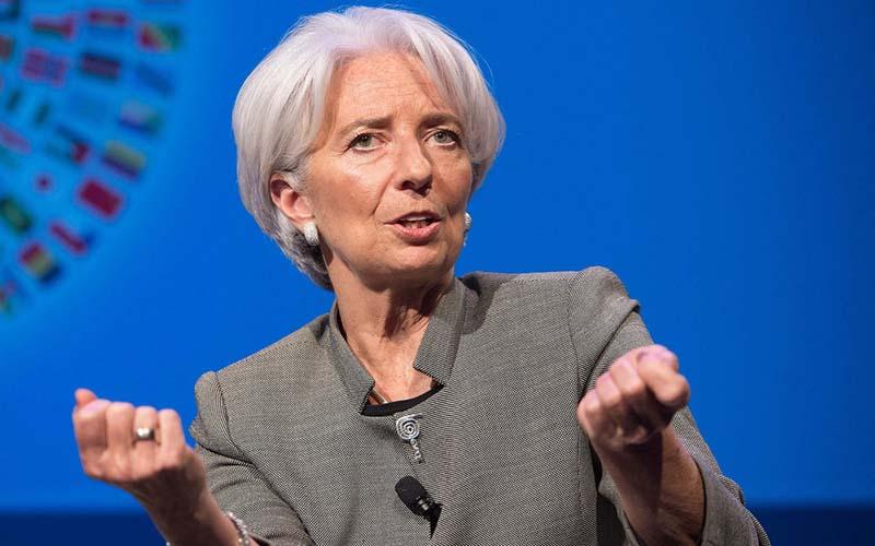 اقتصاد جهان در لحظه حساسی قرار گرفته است