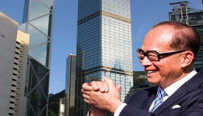 با ثروتمندترین فرد آسیا آشنا شوید