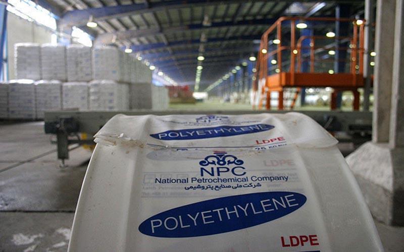 تولید حدود ۵۰ میلیون تن محصول پتروشیمی در ۱۱ ماه