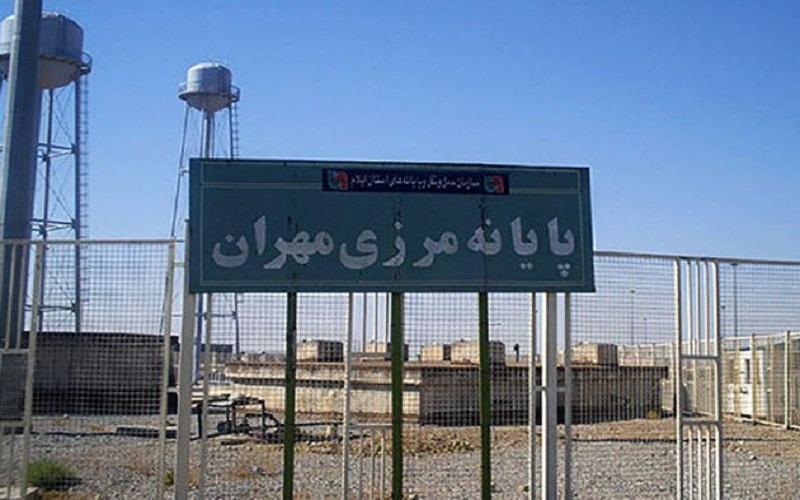 زیرساخت های مرز مهران ارتقا پیدا میکند