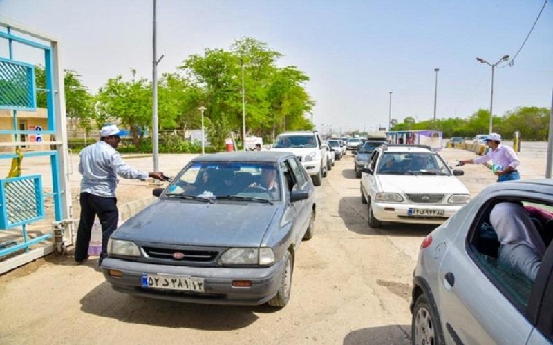 هشدارهای پلیس آگاهی به مسافران نوروزی