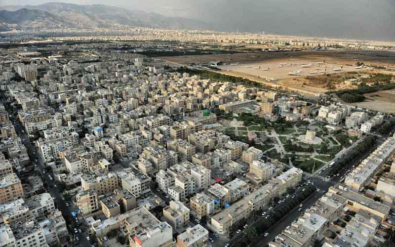 کاهش 700 میلیون مترمکعبی روانآبهای استان تهران