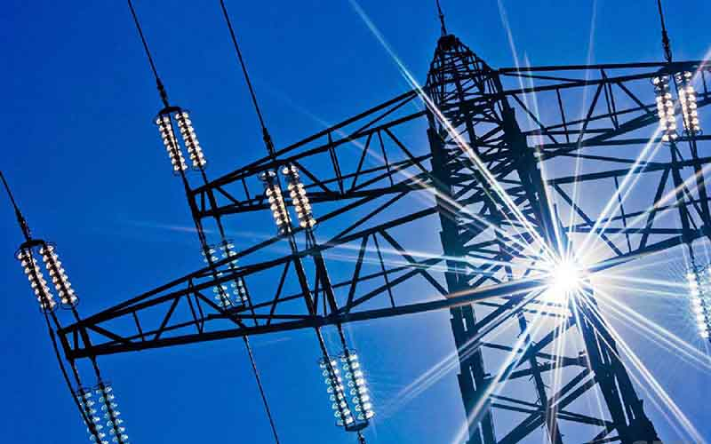 مصرف برق کشور به بالای ۵۵ هزار مگاوات رسید