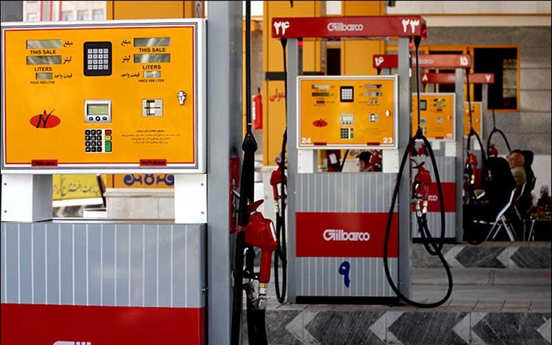 کمیته «بررسی ساماندهی مصرف سوخت» ظرف سه هفته باید اعلام نتیجه کند