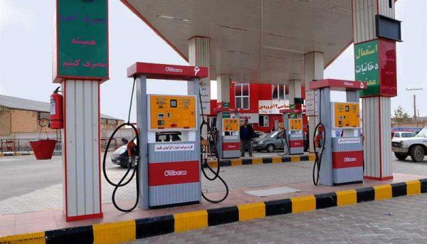رشد شدید مصرف بنزین از سال ۹۲