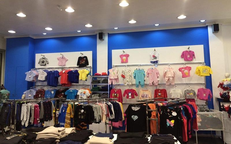 گرانی بر تن بازار پوشاک