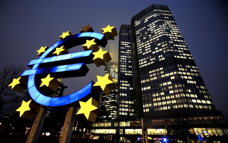 پیشبینی افزایش رشد اقتصادی منطقه یورو