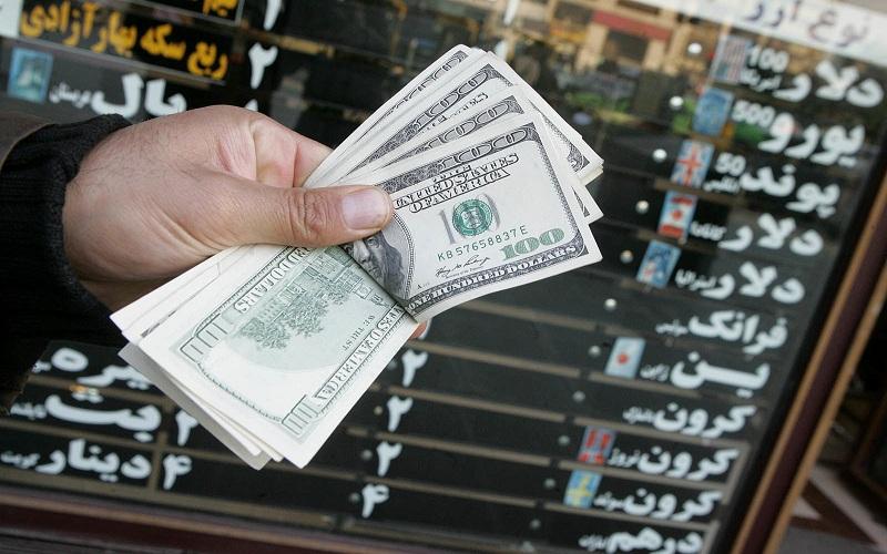 ریزش ۸٫۵ درصدی قیمت دلار در ۳ روز / دلار ارزانتر میشود؟