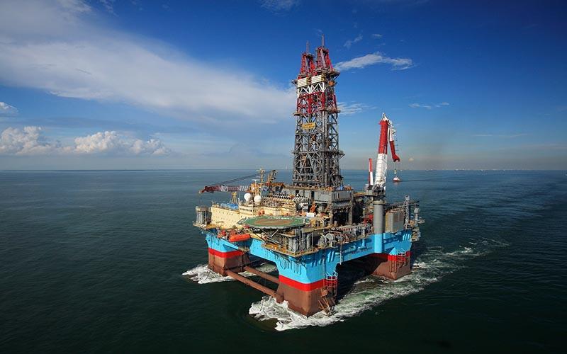 میزان ظرفیت تولید روزانه نفت ایران