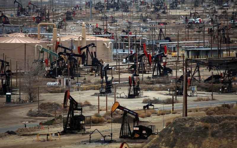 پیشبینی رکوردشکنی تولید نفت شیل آمریکا در آوریل