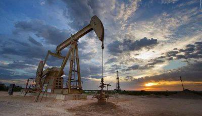 قیمت نفت برنت کاهش یافت