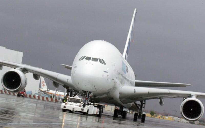 دولت ترامپ مجوز تحویل هواپیماهای ATR به ایران را صادر نمیکند