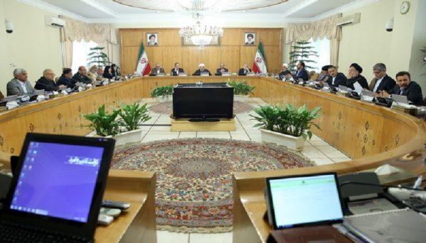 جلسه امروز هیات دولت چه مصوباتی داشت؟