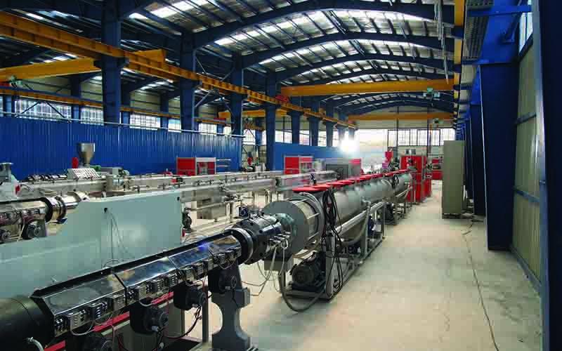 92 خوشه صنعتی در کشور اجرا شده است