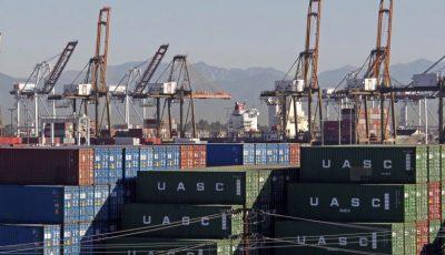 اعمال تعرفه ترکیه روی ۵۳۳ میلیون دلار کالای آمریکایی