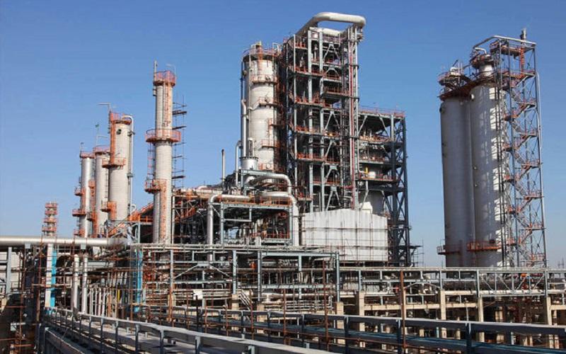 عرضه ۱۲۰ هزار لیتر حلال ۴۱۰ پالایش نفت آبادان