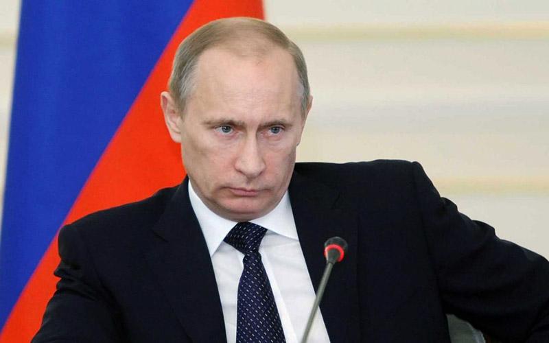ایده پوتین برای مقابله با سلطه دلار آمریکا
