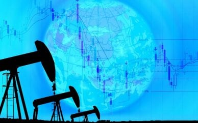 پیشبینی قیمت نفت در سال 2018