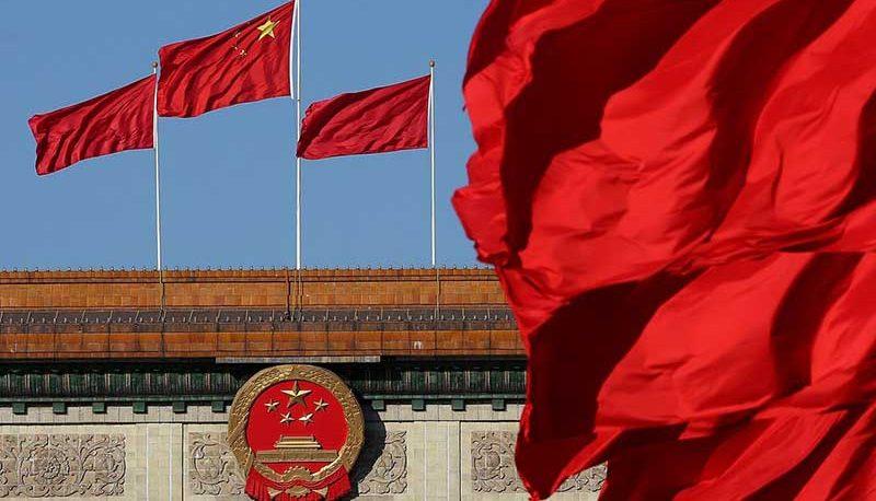 چین در اکتشاف نفت از لیزر بهره میگیرد