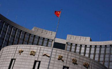 خوش بینی بانک داران چینی به سیاست های پولی پکن