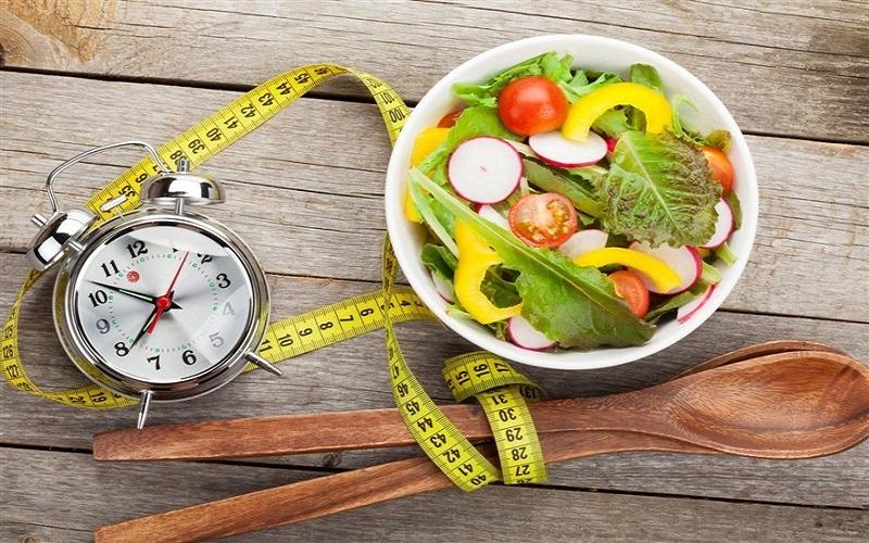 چطور کالری مواد غذایی را به حداقل برسانیم؟