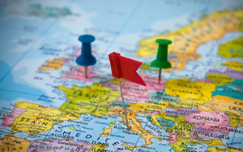این کشورها بیشترین دانشجوی خارجی را جذب میکنند