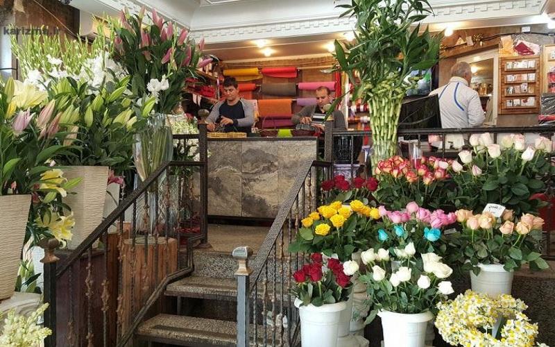 انتقال نگران کننده ذخایر ژنتیکی گلهای ایران به خارج از کشور