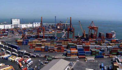 صادرات غیرنفتی ۶ ماهه ۲۳.۱ میلیارد دلار شد