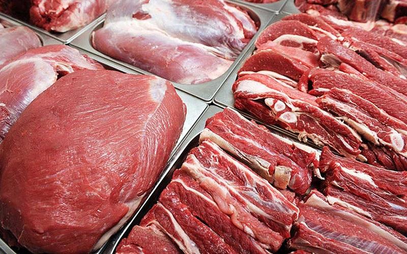 عرضه ۲۰۰۰۰۰ کیلوگرم گوشت منجمد برزیل در تالار نقرهای
