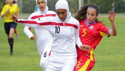 تیم ملی ایران در رنکینگ فیفا سقوط کرد