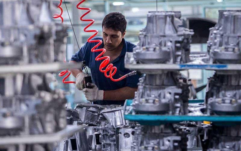 بازدید عضو هیات مدیره بانک صنعت و معدن از سه واحد صنعتی استان مازندران