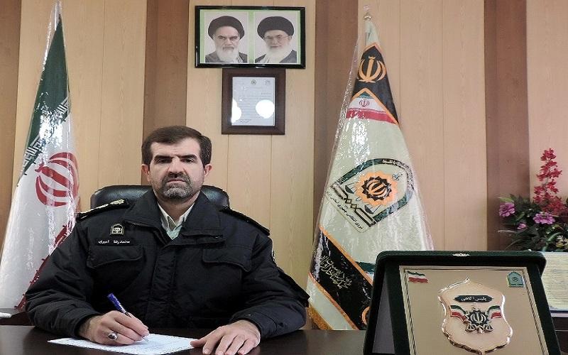 کشف 605 میلیارد کالای قاچاق در کرمانشاه