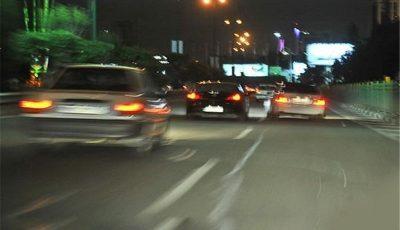 رانندگان زن مراقب تصادفات ساختگی باشند