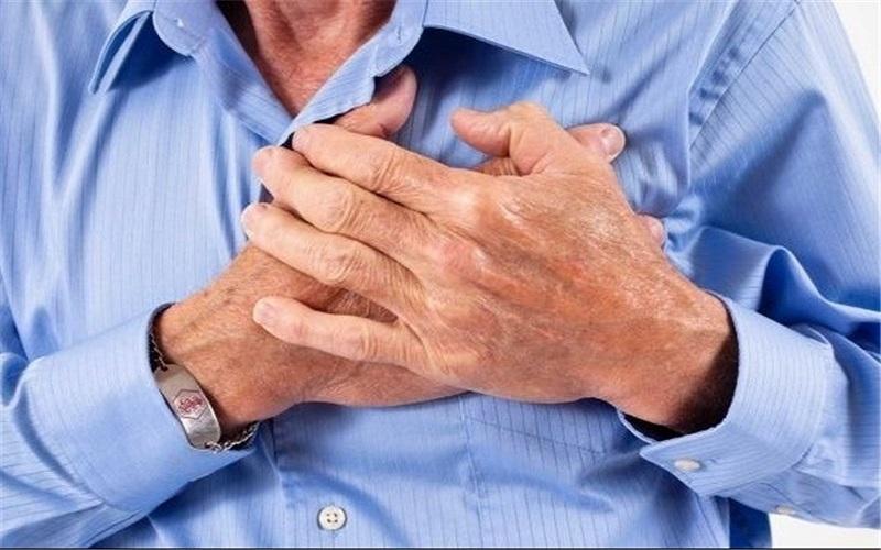۶ کاری که میتواند باعث حمله قلبی شود