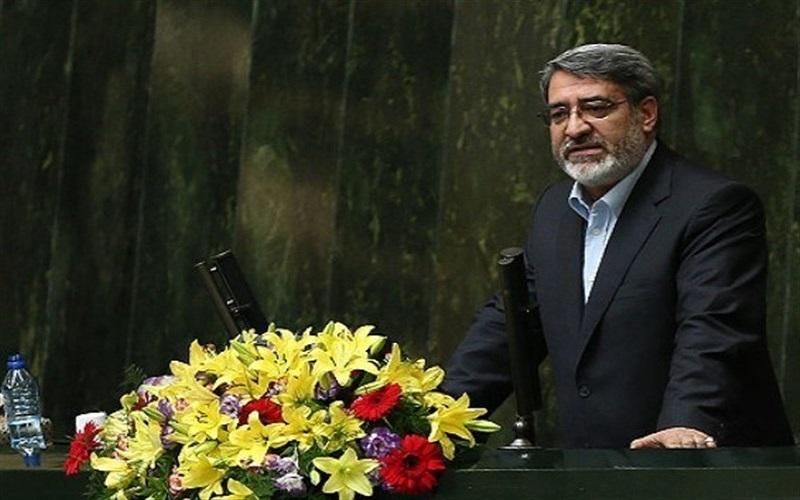 املاک نجومی شهرداری تهران، وزیر کشور را به مجلس کشاند