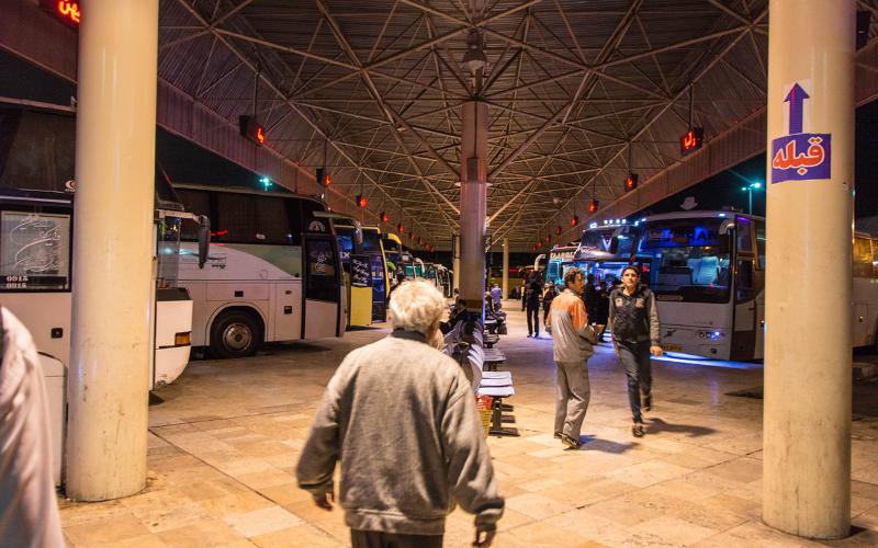 ممنوعیت افزایش نرخ انواع حملونقل تا پایان فروردین
