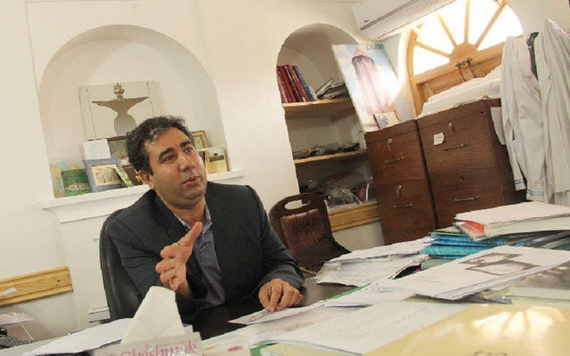 «نمایشگاه لوور» در ایران عامل رشد گردشگری خارجی