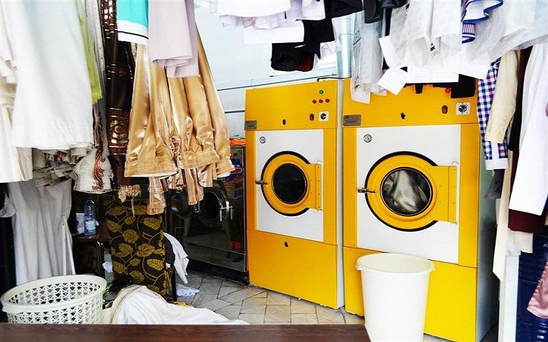 خشکشویی و لباسشوییها در ایام عید افزایش قیمت ندارند