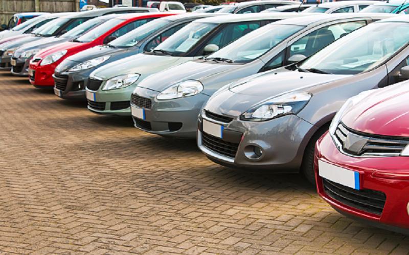 کاهش ۵۰ تا ۶۰ میلیون تومانی قیمت خودروهای خارجی