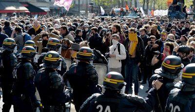 اعتصاب فرانسویها به ایرفرانس رسید