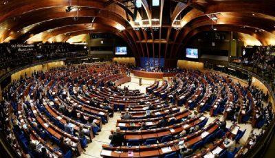 واکنش شورای اروپا به اخراج دیپلماتهای روس
