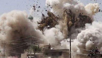 ۶ مجروح در ۳ انفجار در کرکوک