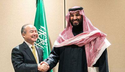 عربستان بزرگترین نیروگاه خورشیدی جهان را میسازد