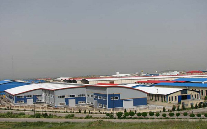 راهاندازی بانک اطلاعاتی مجوزهای تولیدی و صنعتی