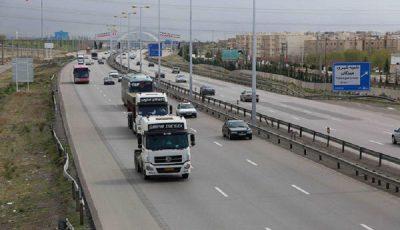 حضور استارتآپها، تنها راه افزایش بهرهوری در نظام حملونقل جادهای