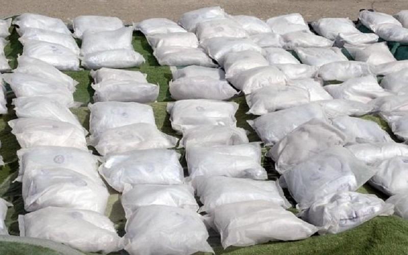 کشف ۲۰ تن ماده مخدر در ۱۱ ماه گذشته