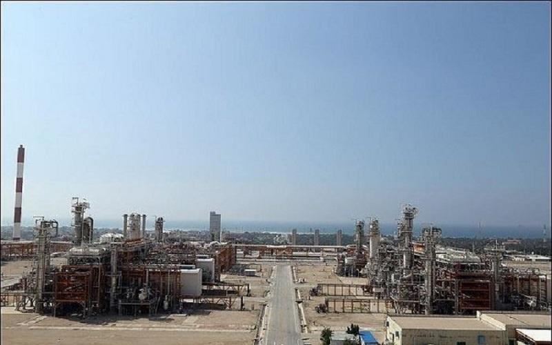 ١٠٠ میلیون یورو سرمایه به پالایشگاه خلیج فارس اختصاص یافت