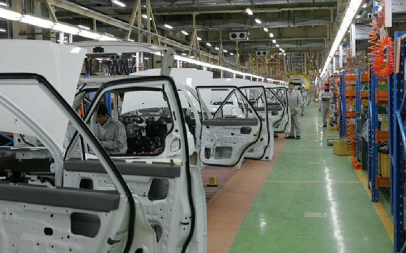 رئیسجمهور دستور خصوصیسازی خودروسازان را صادر کرد