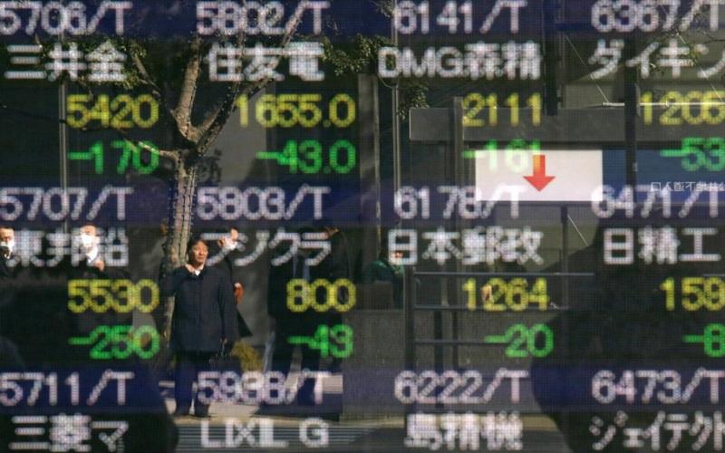 چشم پراضطراب بازار به فدرالرزرو