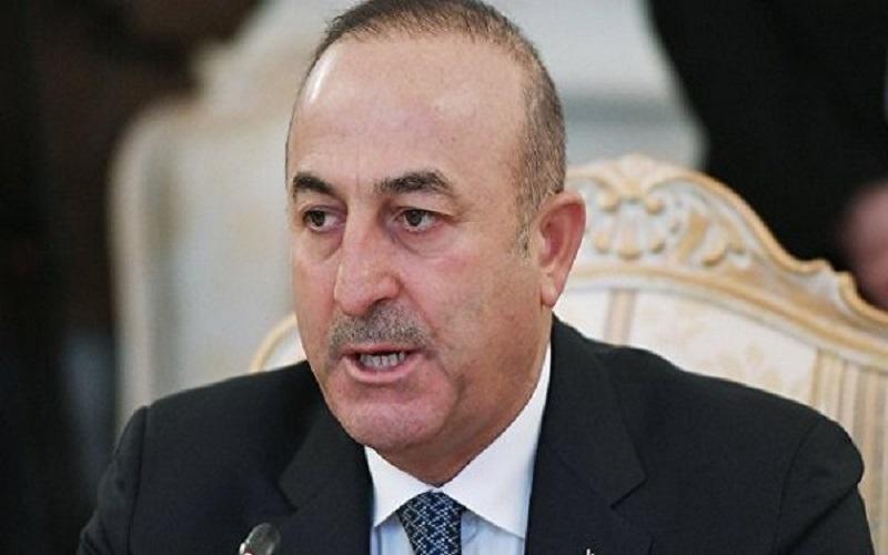 ترکیه از اس ۴۰۰ فقط برای دفاع از سرزمین خود استفاده میکند